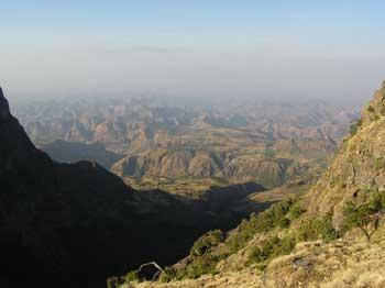 Äthiopien - Am Horn von Afrika