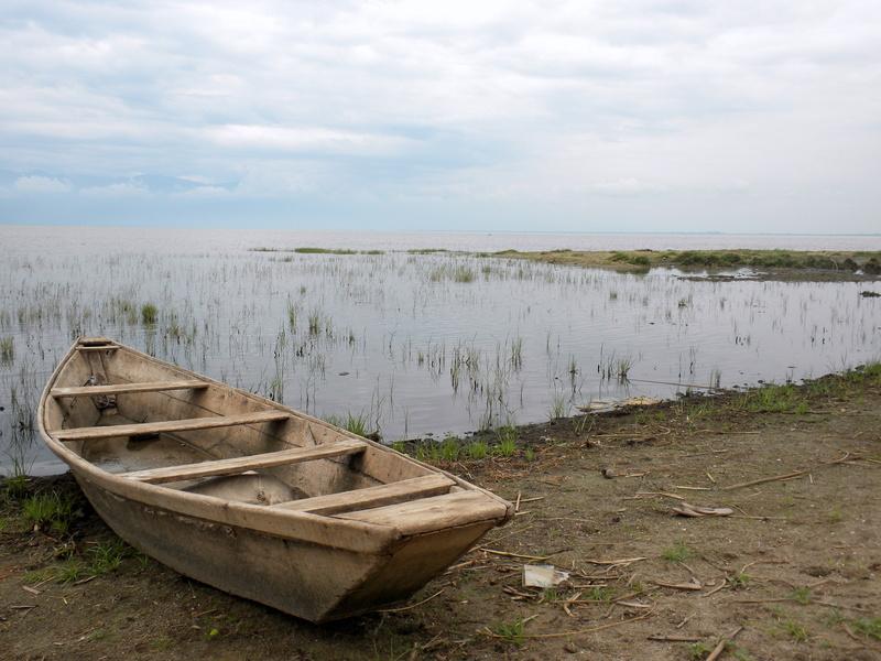 Burundi Reisen