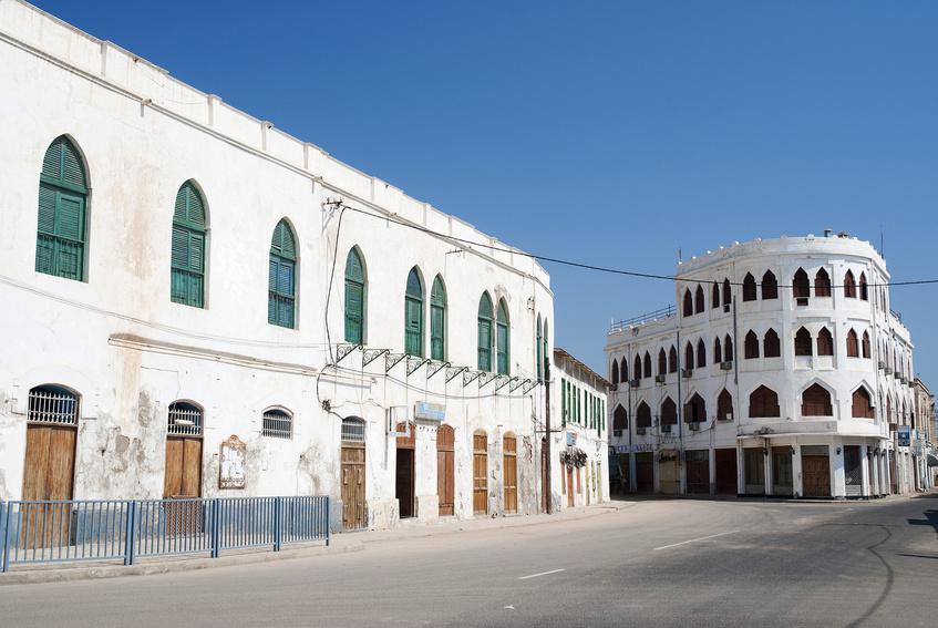 Eritrea Reisen