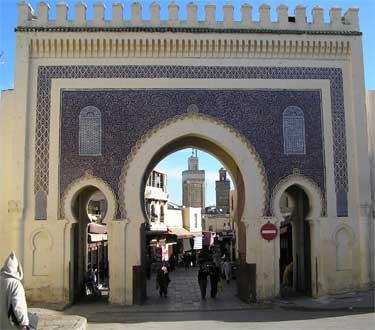 Marokko - Toubkal-Trekking und Marrakesch