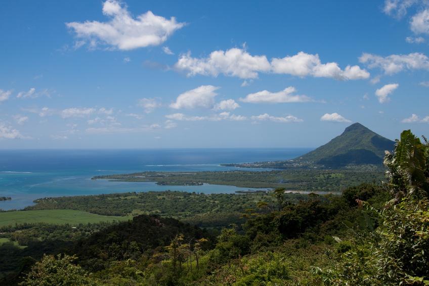 Mauritius ─ Badeverlängerung am Indischen Ozean im Shandrani Hotel