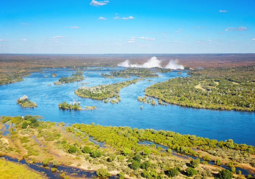 Sambia – Unberührte Wildnis
