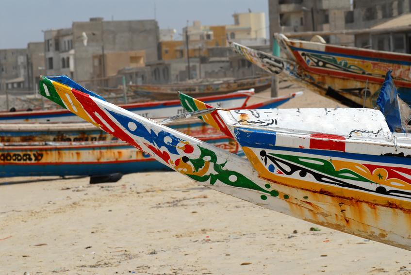 Senegal Reisen