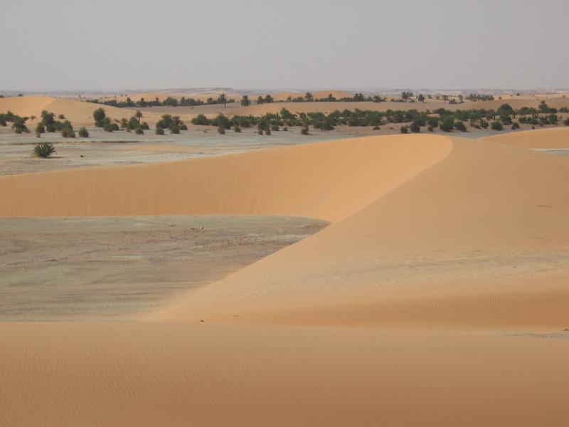 Tschad Reisen