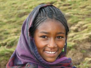 Äthiopien - Durch die unwegsamen Berge Abessiniens