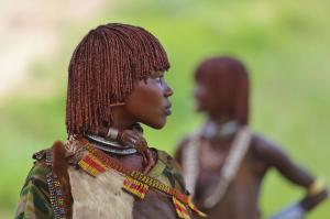 Äthiopien - Völker des Südens