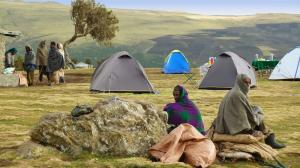 Äthiopien - Vom Abessinischen Hochland in die Wüste Danakil