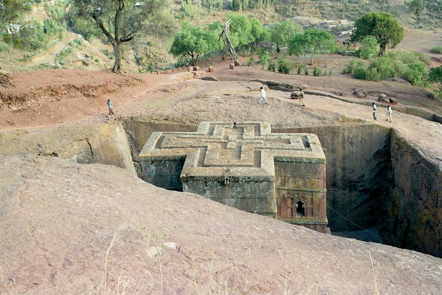 Äthiopien kompakt