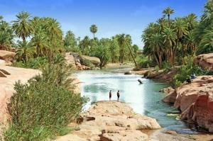 Algerien - Mediterranes Erbe, Saoura-Oasen und Mozabiten