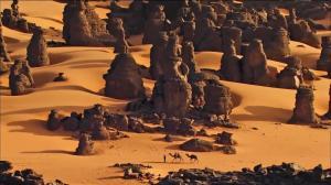 Algerien - Zu den verborgenen Schätzen der Sahara