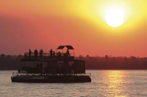 Botswana • Namibia • Simbabwe - Höhepunkte Botswanas