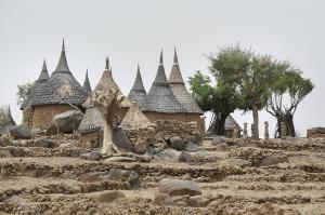 Einzigartiges Kamerun