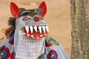 Ghana • Togo • Benin - Ashanti-Gold, Voodoo und wilde Tiere