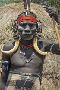 Große Äthiopien-Rundreise