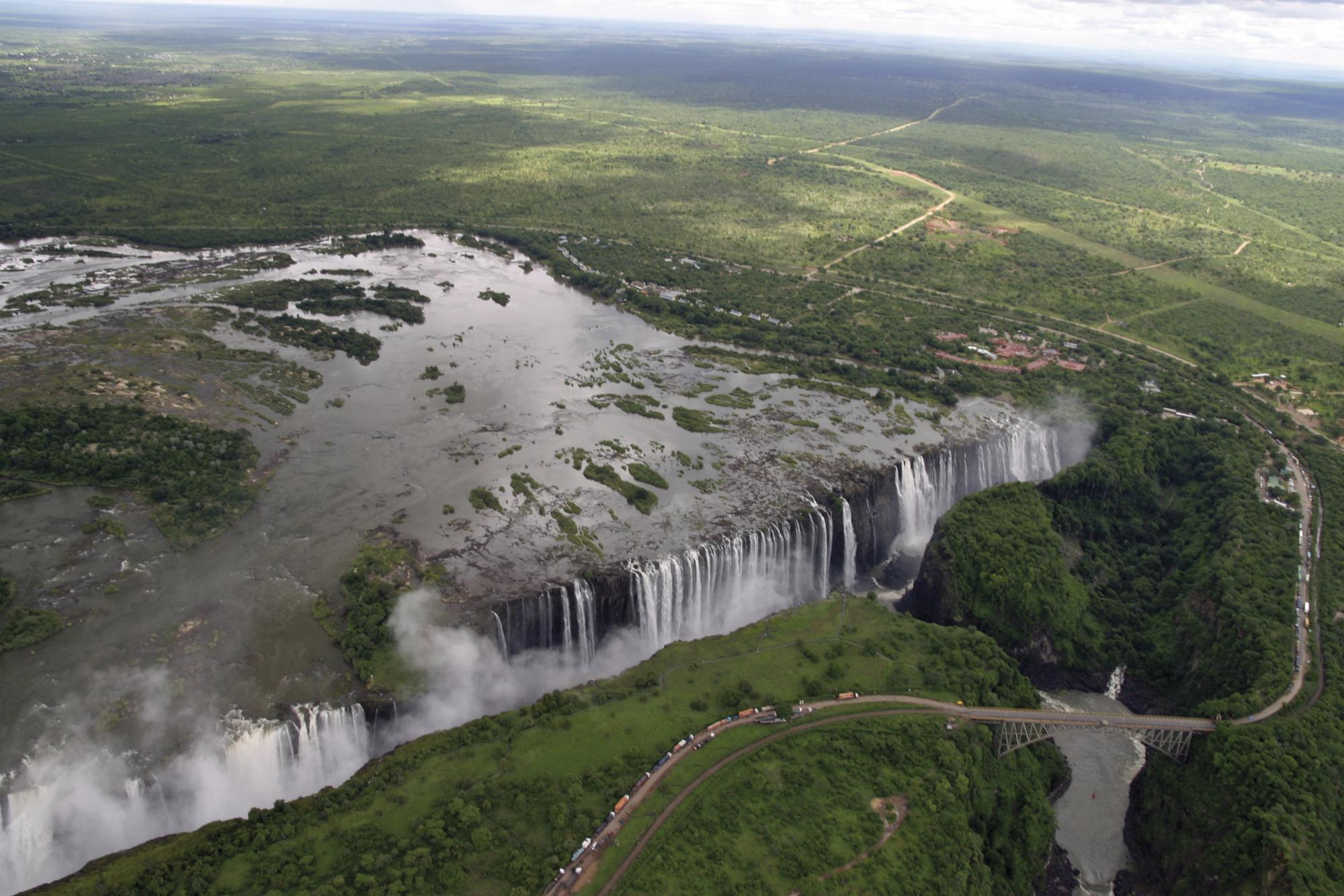 Grosse Rundreise im Südlichen Afrika