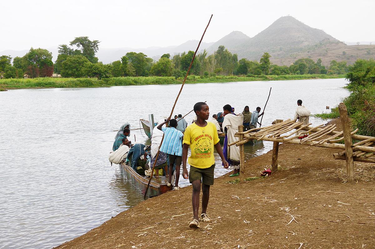 Historisches Äthiopien