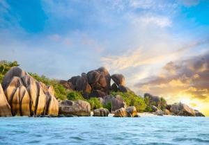 Inselhüpfen - Seychellen