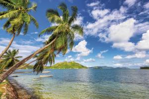 Inseln im Indischen Ozean