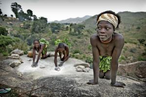 Kamerun - Beim Volk der Koma