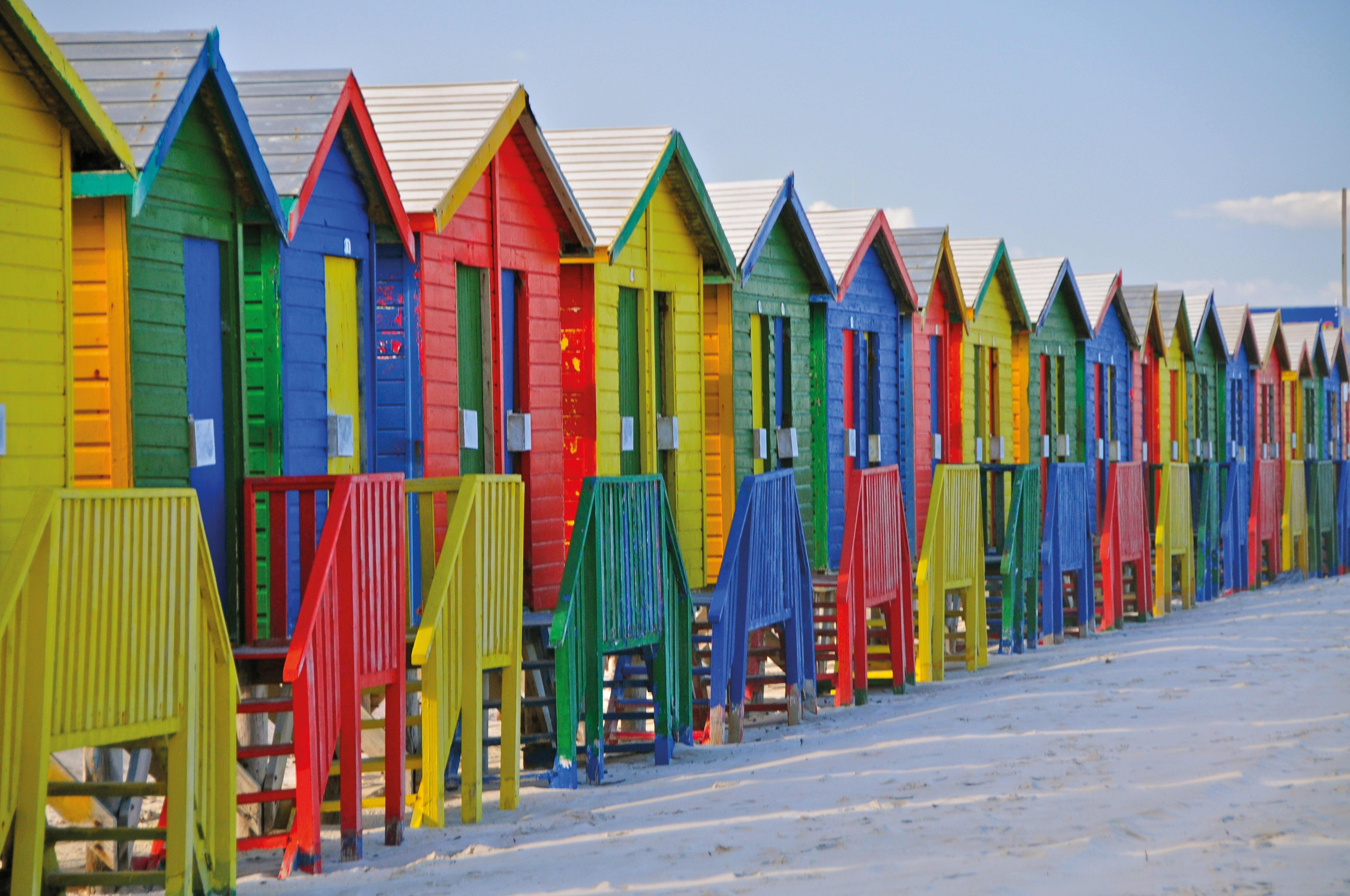 Kapstadt: Städtereise
