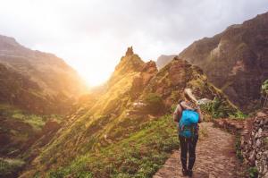 Kapverden - Wanderparadies Santo Antao