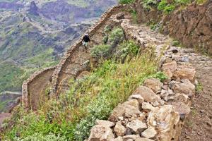 Kapverden - Wanderparadies Santo Antao und Fogo