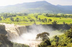 Kulturschätze Äthiopiens