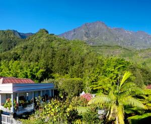 La Réunion - Tropen und Vulkane
