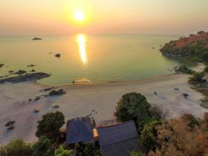 Malawi • Sambia - Tiere, Baden, Teeplantagen