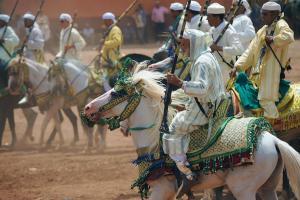 Marokko - Orientalische Impressionen