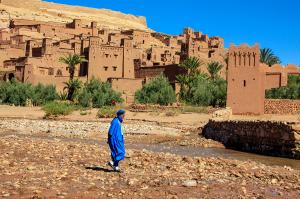 Marokko  -  Traumland stilvoll genießen