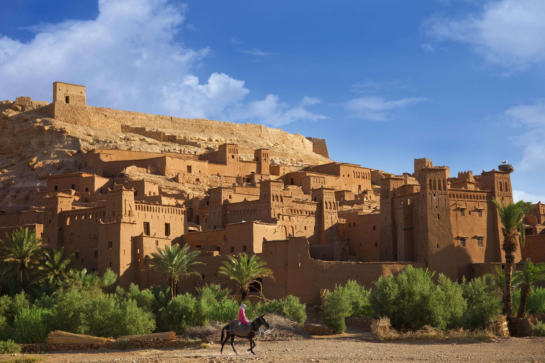 Marokko: Höhepunkte