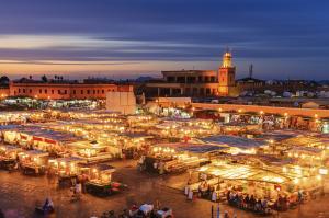 Marokko: Impressionen