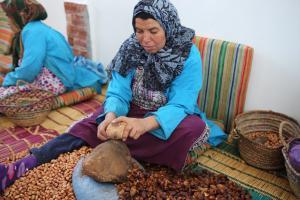 Marokko: Sternstunden im Süden