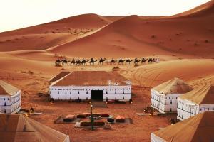 Marokko: mit Flair