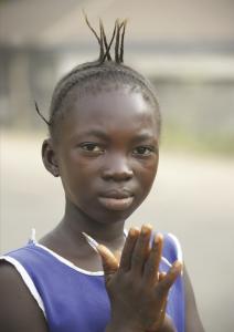 Maskentänze der Elfenbeinküste