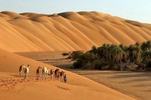 Mauretanien - Im Land zwischen Atlantik und Nigerbogen
