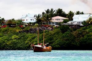 Mauritius  -  Badeverlängerung am Indischen Ozean im Hotel Recif Attitude