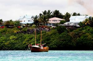 Mauritius  -  Badeverlängerung am Indischen Ozean im Shandrani Hotel