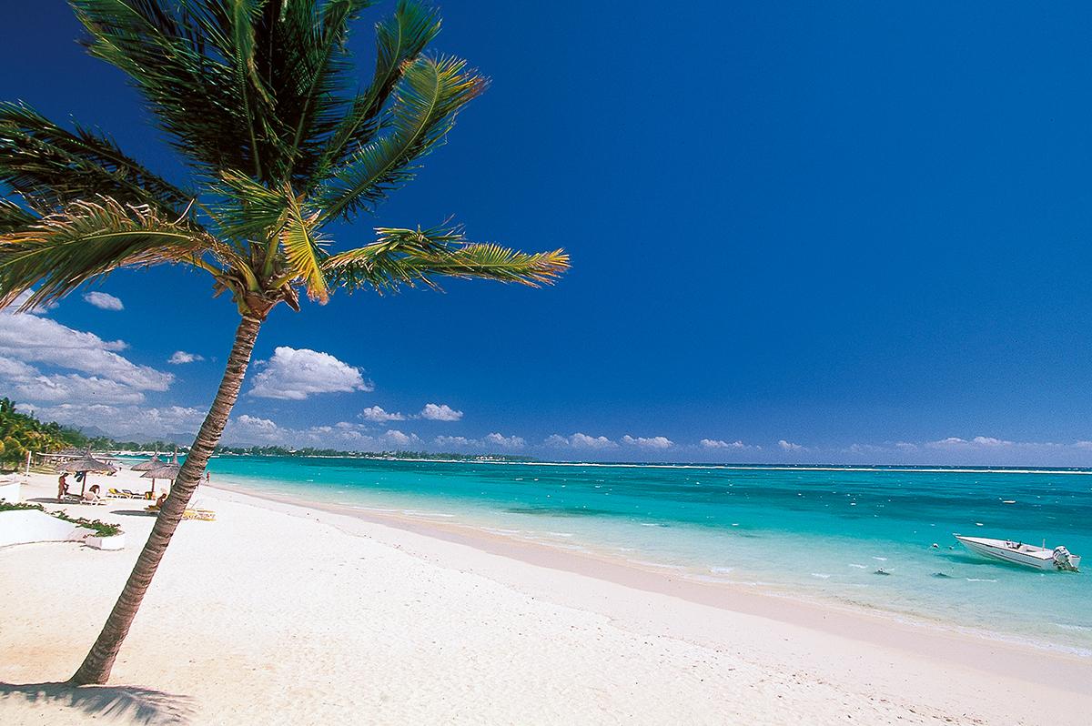 Mauritius  -  Badeverlängerung im Indischen Ozean im Hotel Paul & Virginie