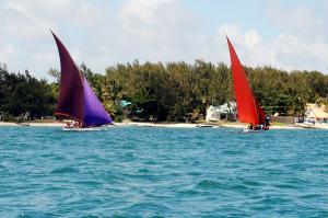 Mauritius  -  Badeverlängerung im Indischen Ozean im Le Canonnier Beachcomber