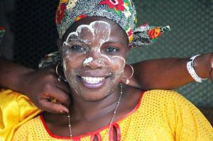 Mosambik - Mantaküste, Matapa und Marrabenta-Musik