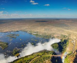 Namibia & Botswana - Wüste, Weite und Wildnis pur (Camping)