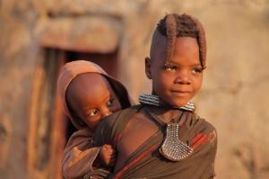 Namibia - Auf Spurensuche im wilden Norden
