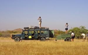 Namibia - Discover Namibia