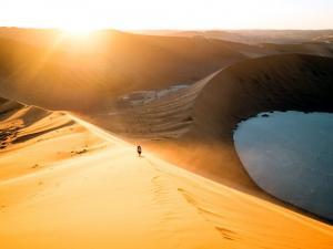 Namibia - Höhepunkte Namibias