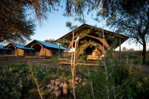 Namibia - Mit der Familie ins Land der roten Dünen