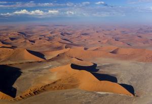 Namibia - Namibia – Skelettküste Spezial