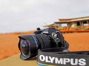 Namibia - Olympus NamibiaXperience