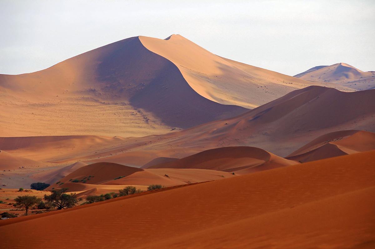 Namibia - Wildnis und Weite